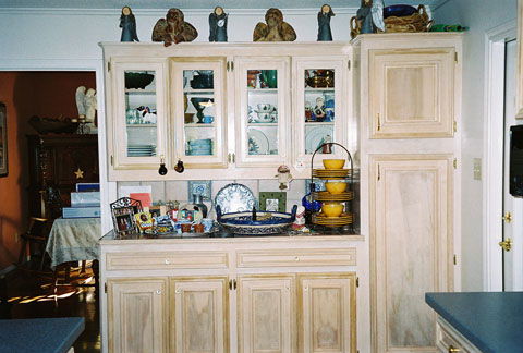 Woodworks - high quality custom furniture, kitchen cabinets, and more