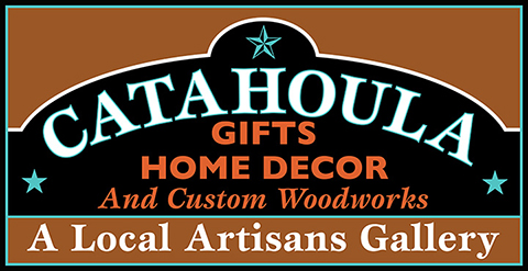 Catahoula Woodworks - high quality custom furniture, kitchen cabinets, and more